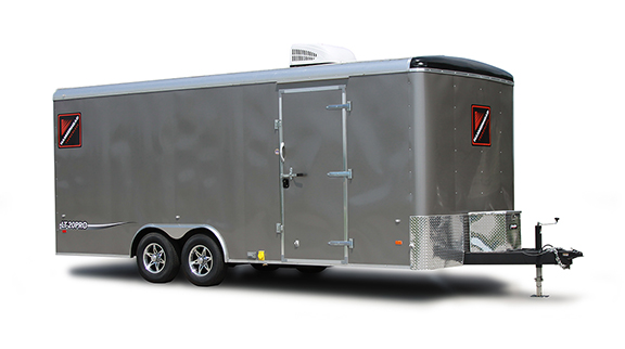 Trailer Packages