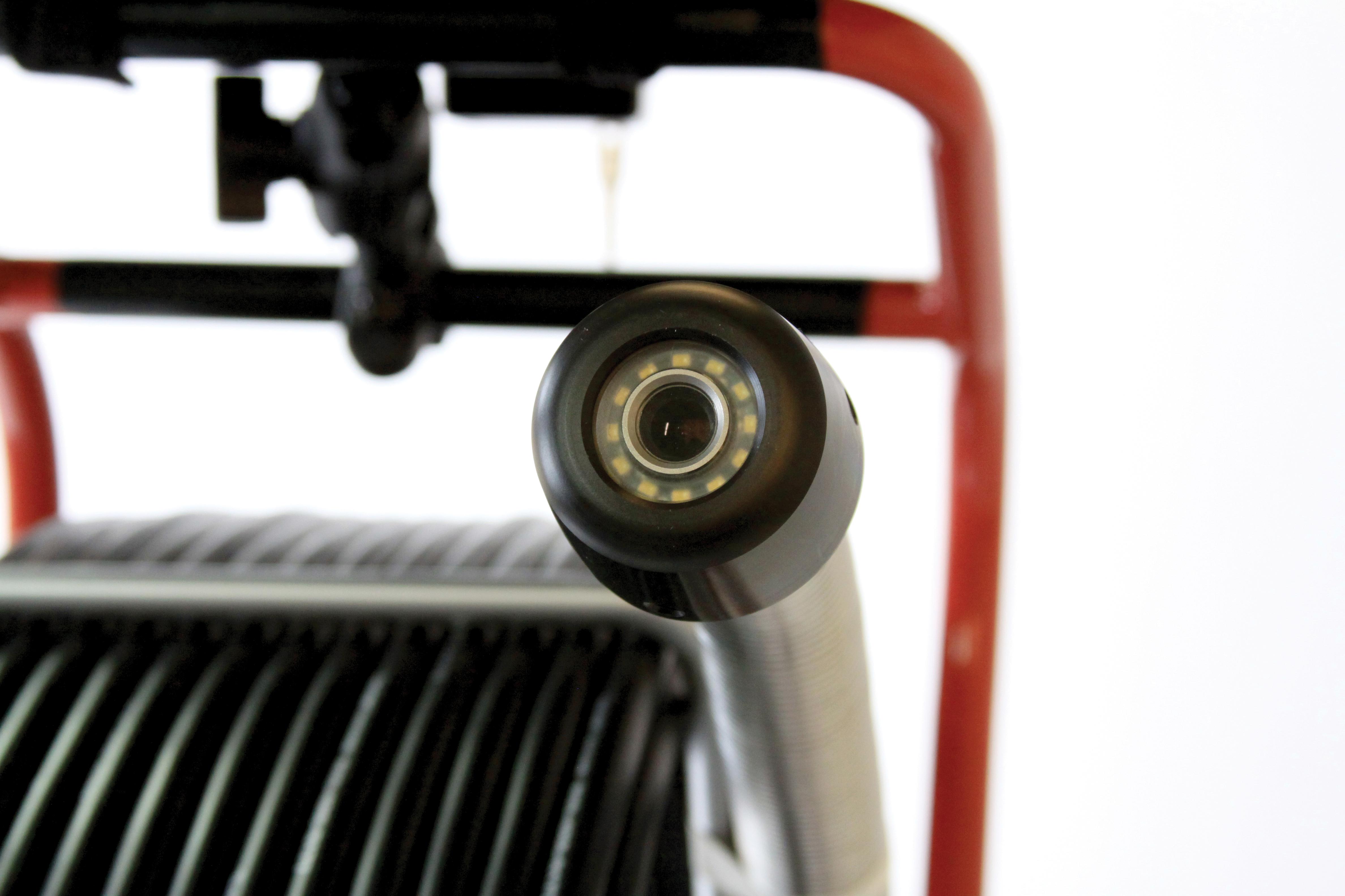 Portavision Pipe Inspection Cameras