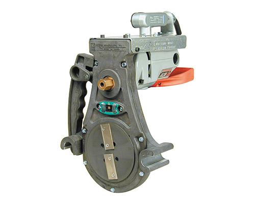 PitBull 14 Fusion Machine Facer