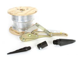 "1"" Waterline Slitting Kit"