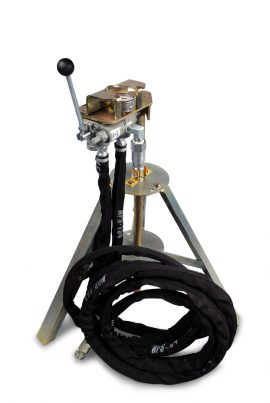 Control Stand for PortaPower 13A Powerpack