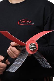 Smart Cutter Packages