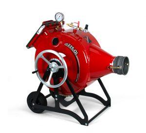 hammerhead cipp liner inversion drum