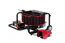 Picote Solutions Mini Cleaner Miller Machine