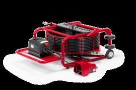 Picote Solutions Super Midi Miller Drain Cleaning Machine